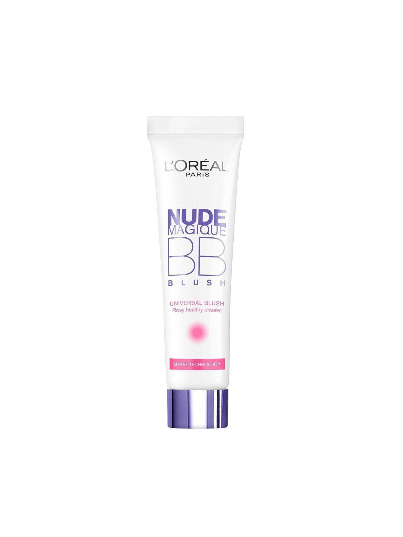 L´Oréal Paris Nude Magique BB Cream Test und Erfahrungen