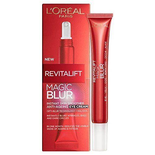 L`Oreal Revitalift Magic Blur Finishing - 30 ml [Personal Care]