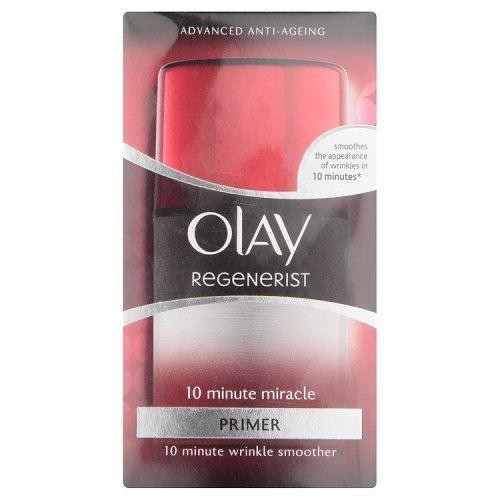 Olay Regenerist Anti-Wrinkle 10 Minute Treatment - 50 ml