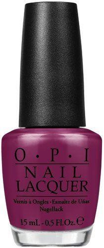 OPI Nail Lacquer Just Beclaus - 15ml