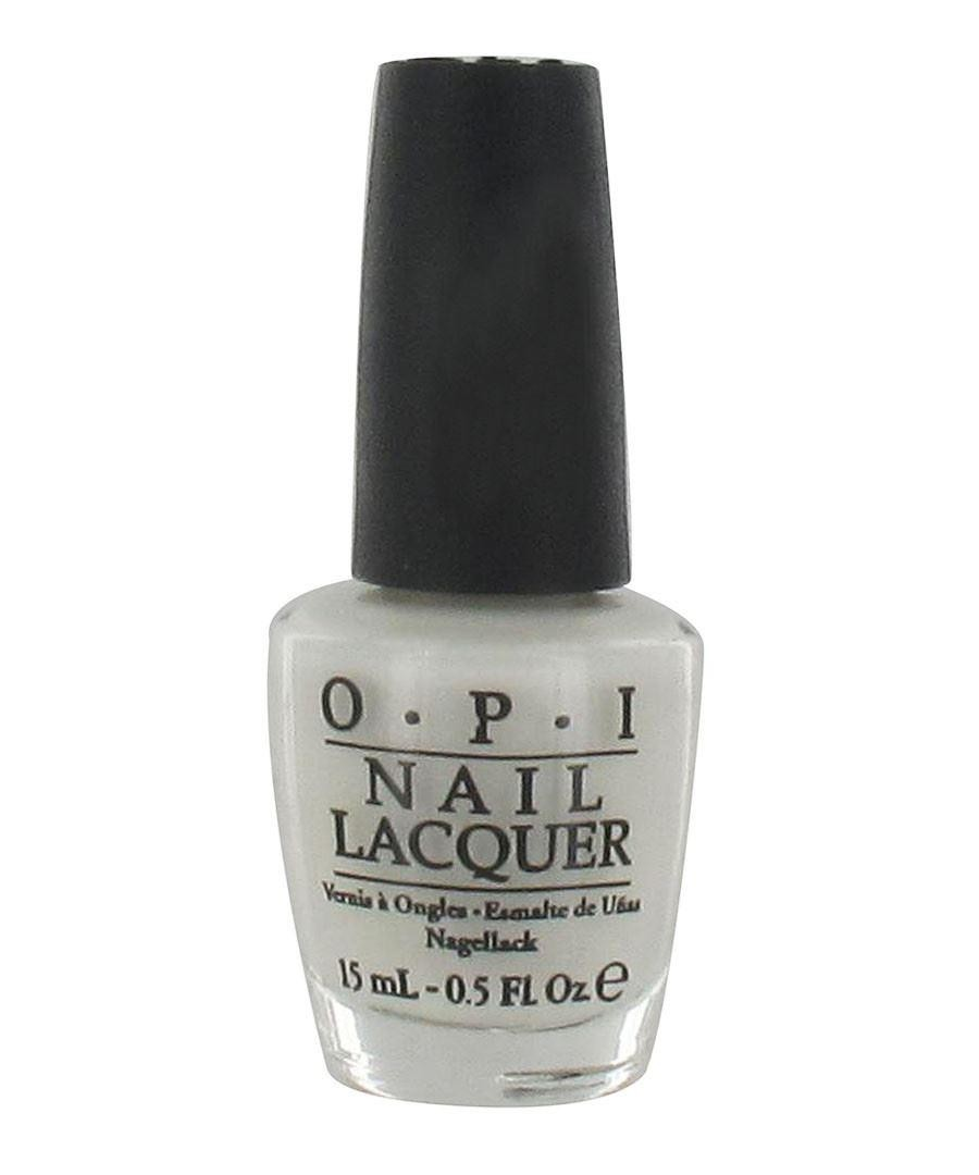 OPI Nail Lacquer 15ml - In The Clouds