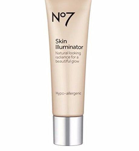 No7 Skin Illuminator in Nude