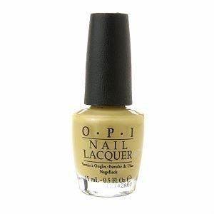 OPI Nail Lacquer Classics Collection - Dont talk back to me