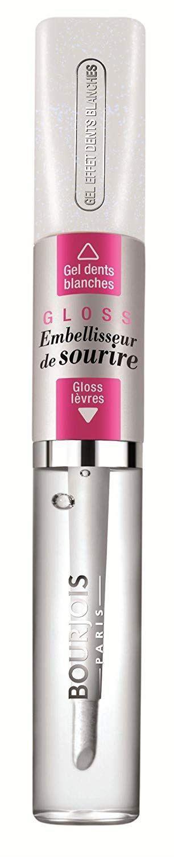 Bourjois Smile Enhancing Lip Gloss - 02 Glossy Star