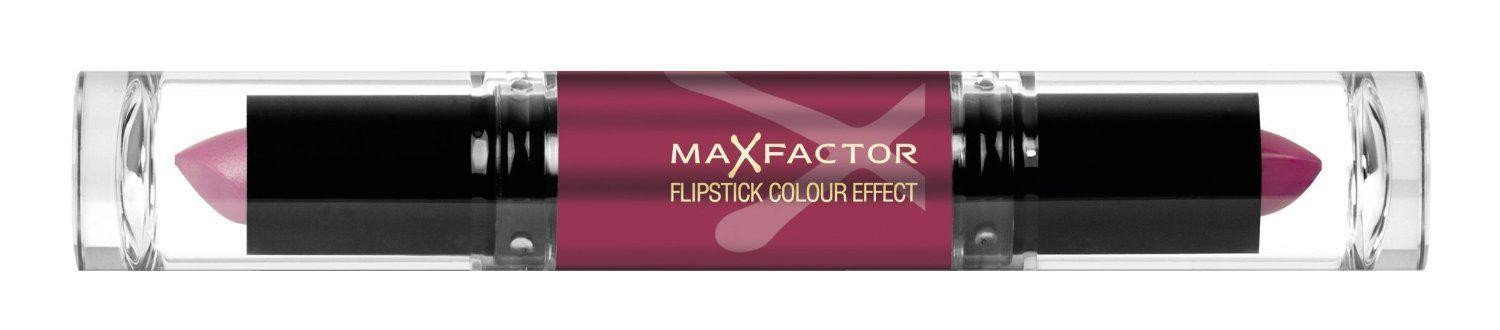 Max Factor Flipstick Colour Effect - Bloomy Pink [Personal Care]