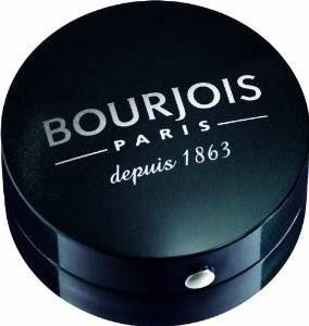 Bourjois Little Round Pot Eyeshadow No.06 Noir Cobalt