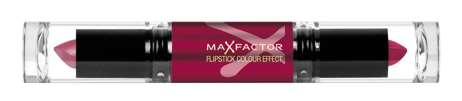 Max Factor Flipstick Colour Effect - Salsa Red