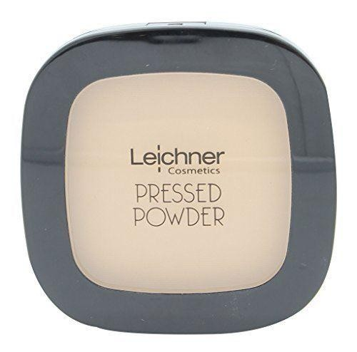 Leichner Professional Cosmetics Pressed Powder 03 Pure Honey 7g [Personal Care]