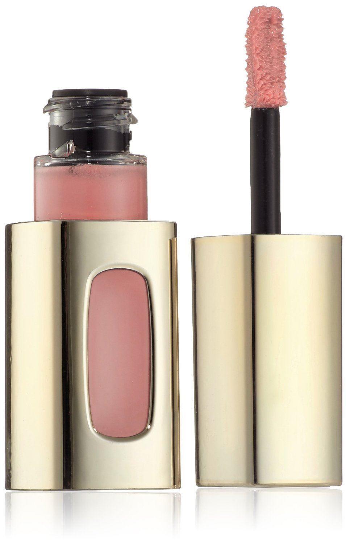 L'Oreal Color Riche Extraordinaire Lipstick 600 Nude Vibrato