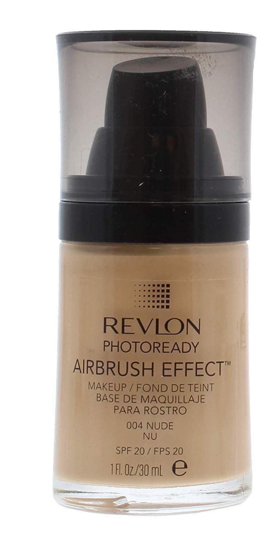 Revlon Photoready Airbrush Effect Foundation - Nude 30 ml
