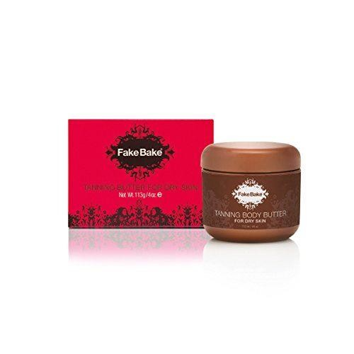 Fake Bake Self-Tanning Body Butter - 4oz