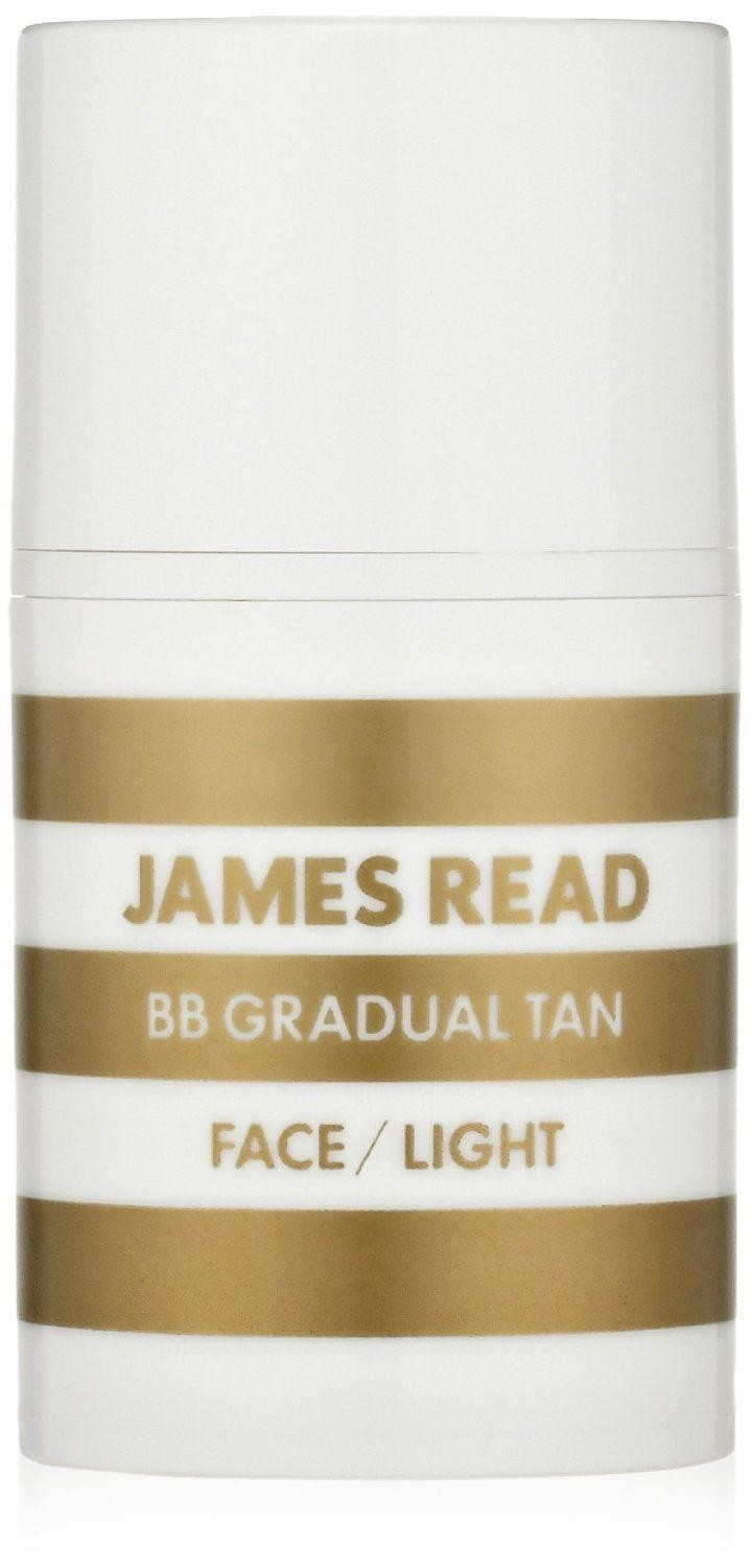 Gradual Tan by James Read Blemish Balm for Face Light 50ml