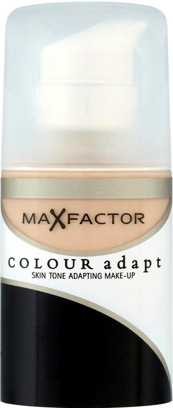 Max Factor Colour Adapt 34ml - 50 Porcelain