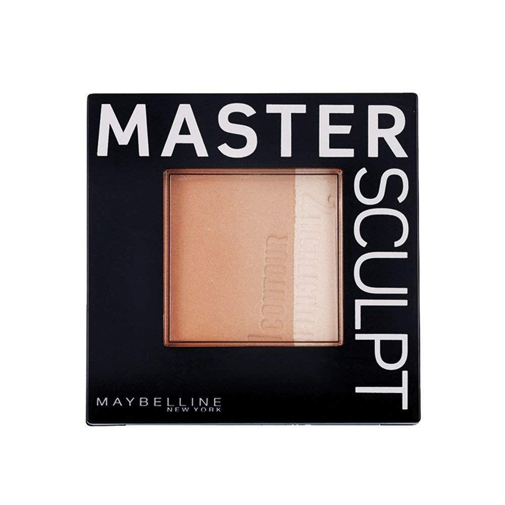 Maybelline Master Sculpt Contouring 01 Light/Medium