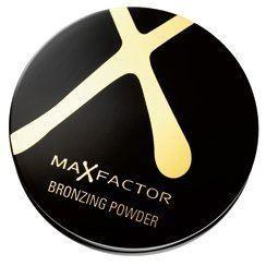 Max Factor Bronzing Powder 21g - 02 Bronze