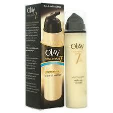 olay total effects wake up wonder