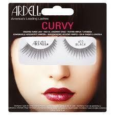ARDELL Lashes Curvy Collection - Black 410