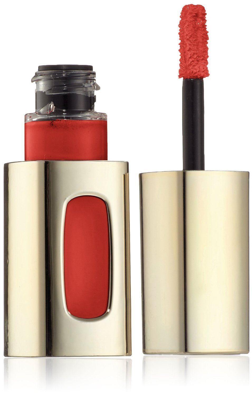L'Oreal Color Riche Extraordinaire Lipstick 301 Rouge Soprano