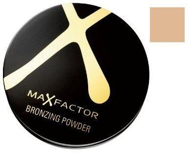 Max Factor Bronzing Powder 21g - 01 Golden