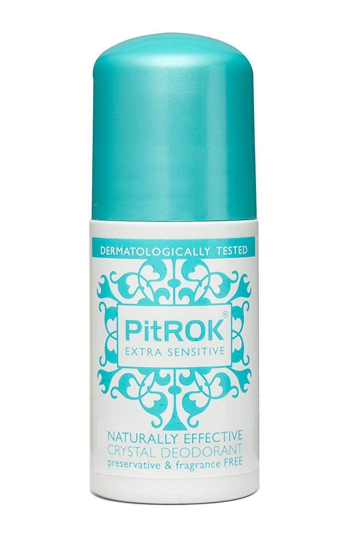 PitROK Extra Sensitive Roll On