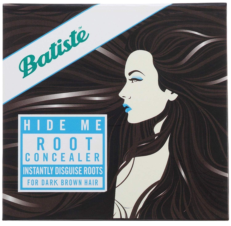 Batiste - Root Concealer Dark Brown