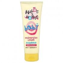 Halos N Horns Sensitive Baby Moisturising Lotion 250ml