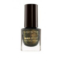 Max Factor Max Effect Mini Nail Polish - 17 Green Bronze