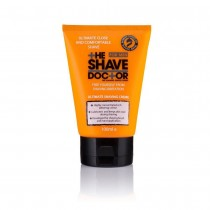 The Shave Doctor Ultimate Shaving Crème 100 ml