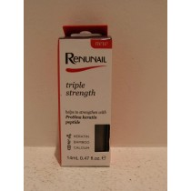 Hand & Nail by Dr. LeWinn`s Renunail Triple Strength Graphite 14ml