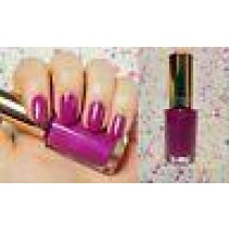 l'oreal color riche nail polish - 121 royal orchidee