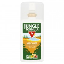 Jungle Formula Medium Pump Spray - 75 ml