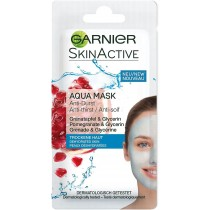 Garnier Anti Thirst Water Face Mask, 8ml