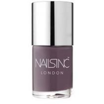 Nails Inc Regents Row Nail Polish - Lavender Creme - 10 ml