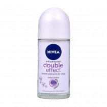 Nivea Double Effect Gentle Care 48H Anti-Perspirant Deodorant Violet Senses