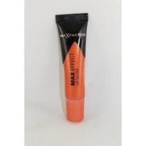 Max Factor Max Effect Lipgloss Coral - 10 Orange Smack