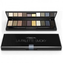 L'Oreal Paris Color Riche La Palette Smoky