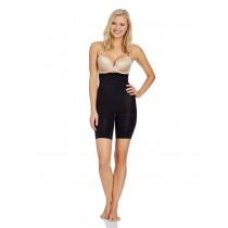 Spanx Super Power Panties (D (Approx UK 16-18) Black) [Apparel]