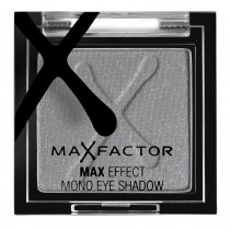 Max Factor Max Effect Mono Eye Shadow (11 Silver Dust)