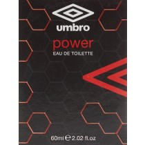 Umbro Power for men, EDT 60ml