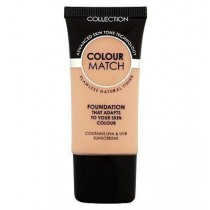 Collection colour match foundation Honey 30ml