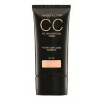 Max Factor Colour Correcting Cream 85 Bronze 1 Pack x 30 g [Personal Care]
