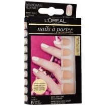 L'Oréal Paris Nails a Porter, French Touch Number 001