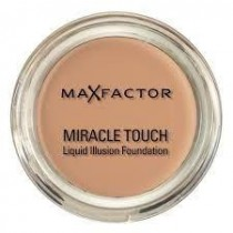 Max Factor Miracle Touch Foundation 11.5g - Blushing Beige 55