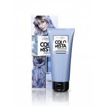 L'Oreal Colorista Washout Temporary Hair Dye, Blue, Lasts 5-10 Washes