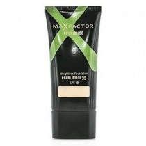 Xperience Weightless Foundation by Max Factor Pearl Beige 35 [Personal Care]