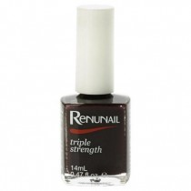 Hand & Nail by Dr. LeWinn`s Renunail Triple Strength Black Plum 14ml