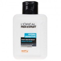 L`Oreal Men Expert Hydra Sensitive Balm - 100 ml [Personal Care]