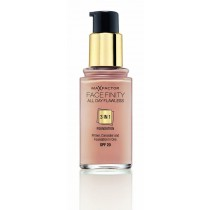 Facefinity 3 in 1 Foundation by Max Factor 48 Warm Nude SPF20 30ml