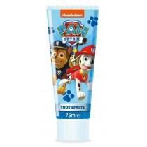 Paw Patrol Toothpaste 75ml 3+ Years - 2 Pack
