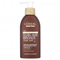L'Oréal Paris Sublime Bronze One Day Tinted Gel